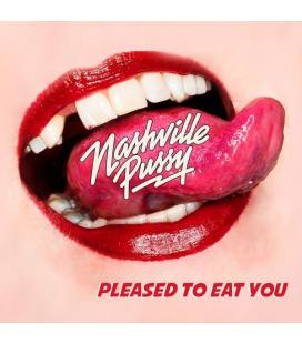 Pleased To Eat You (1 CD)