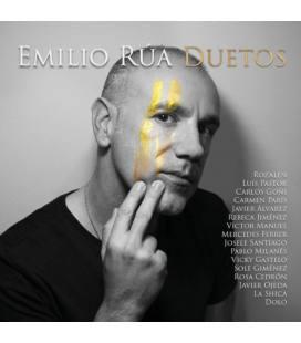 Duetos (1 CD)