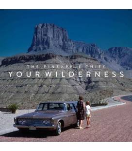 Your Wilderness (2 CD)