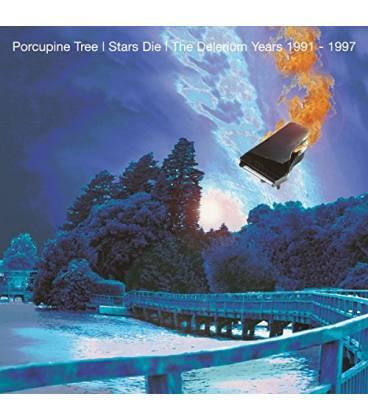 Stars Die (2 CD)