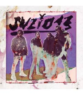 Suzio 13 (1 LP COLOR+1 CD). Edición Limitada