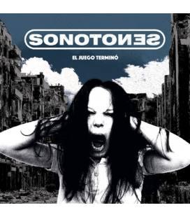 El Juego Termino (1 CD)