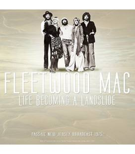 Best Of Live At Life Becoming A Landslide Passaic New Jersey Broadcast (Directo Oficial 1 LP 180 Gr.)