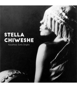 Kasahwa: Early Singles (1 LP+DESCARGA)