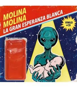 La Gran Esperanza Blanca (1 LP+1 CD)