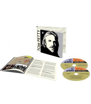 An American Treasure (2 CD)