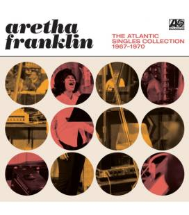 The Atlantic Singles Collection 1967-1970 (1 LP)