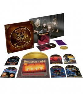 Pieces Of Eight (BOX SET: 2 LP+7 CD)