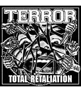 Total Retaliation (1 CD)