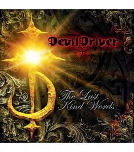 The Last Kind Words (1 CD)