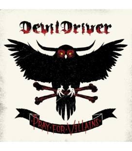 Pray For Villains (1 CD)