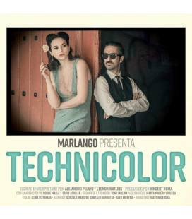 Technicolor (1 LP)
