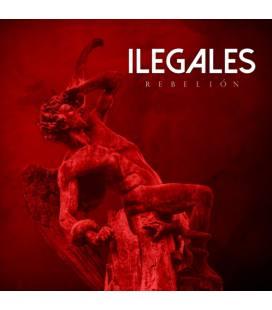 Rebelión (1 LP)