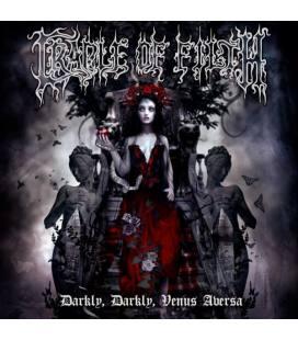 Darkly Darkly Venus Aversa (2 LP BLACK)