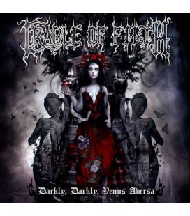 Darkly Darkly Venus Aversa (2 LP BLACK)