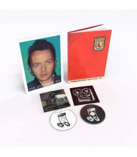 Joe Strummer 001 (2 CD+1 BOOK)