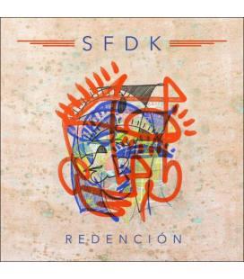 Redención (1 CD)