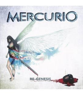 Re-Genesis (1 CD)