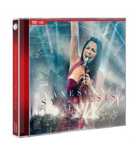 Synthesis Live (1 DVD+1 CD)