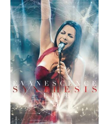 Synthesis Live (1 DVD)