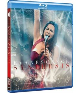 Synthesis Live (1 Blu Ray+1 CD)