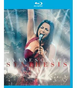 Synthesis Live (1 Blu-Ray)