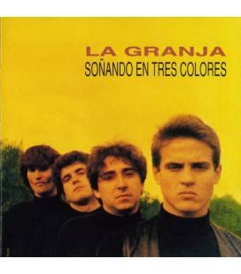 Soñando En 3 Colores (1 CD)