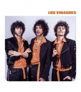 Los Volcanes (1 CD+1 LP NARANJA)