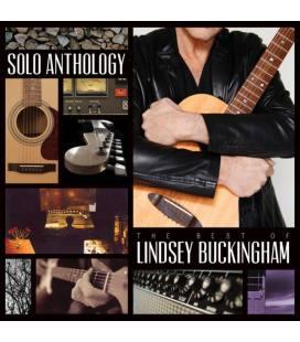 Solo Anthology: The Best Of Lindsey Buckingham (1 CD)