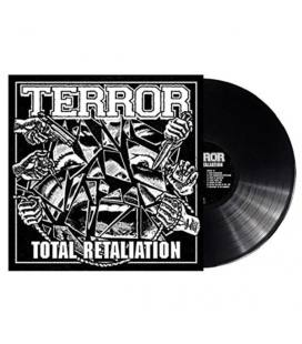 Total Retaliation (1 LP)