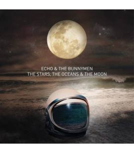 The Stars, The Oceans & The Moon (1 CD)