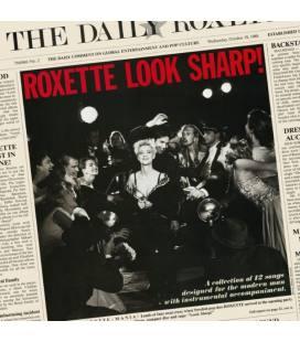 Look Sharp (Box Set: 1 CD+1 DVD+1 LP)
