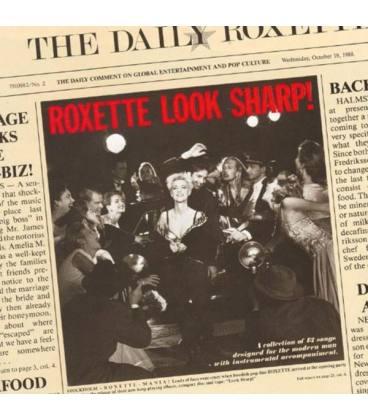 Look Sharp 30Th Anniversary Edition (2 CD)