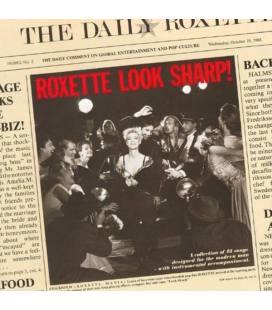 Look Sharp (1 LP)