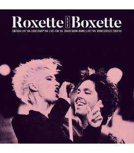 Boxette (4 DVD)
