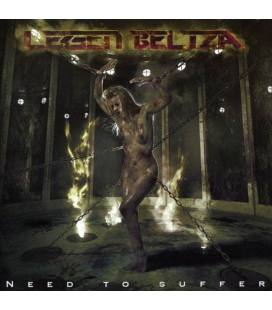 Need to Suffer (1 CD)