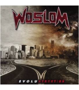 Evolustruction (1 CD)