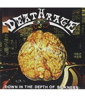Down in the Depth of Sickness (1 CD)
