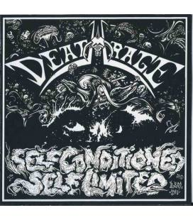 Self Conditioned Self Limited (1 CD)