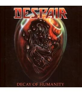 Decay of Humanity (1 CD)