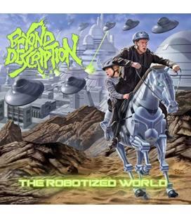 Robotized World (1 CD)