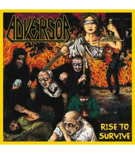 Rise To Survive (1 CD)