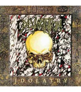 Idolatry (1 CD)