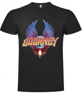Journey Logo Camiseta Manga Corta