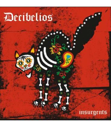Insurgents (1 CD)