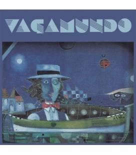 Vagamundo (1 CD)