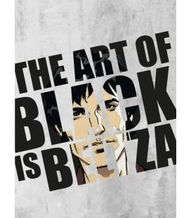 The Art Of Black Is Beltza (1 LIBRO)