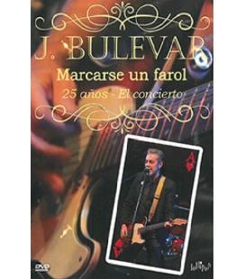 Marcarse Un Farol-25Años-El Concierto (1 DVD)