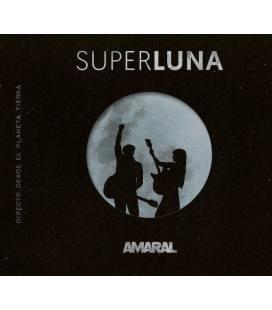 Superluna. Directo Desde El Planeta Tierra (2 CD+1 DVD)