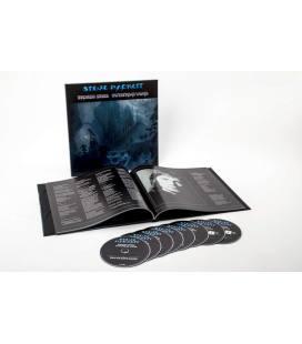 Broken Skies Outspread Wings (1984 - 2006) (6 CD+2 DVD)